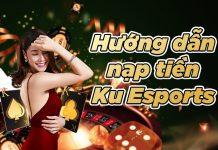 nạp tiền Ku Esports