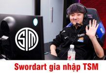 tsm swordart