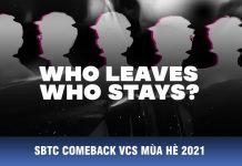 VCS SBTC