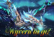 Wyvern là gì