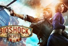bioshock infinite full crack