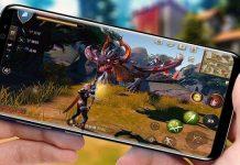 game đối kháng android ios