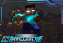 Công thức chế tạo trong Minecraft