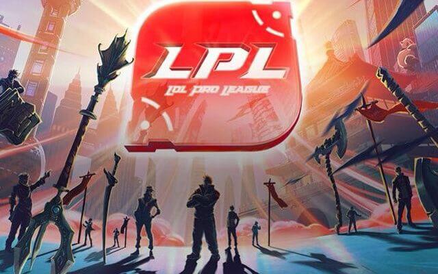 Thể thức thi đấu LPL